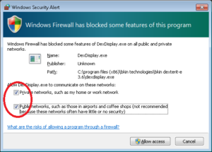 firewall-question